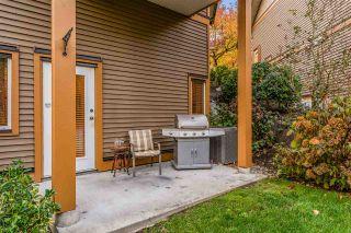 Photo 22: 60 24185 106B AVENUE in Maple Ridge: Albion Townhouse for sale : MLS®# R2516435