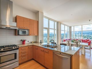 Photo 12: 1802 38 Front St in : Na Old City Condo for sale (Nanaimo)  : MLS®# 870459