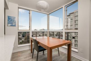 "Photo 18: 802 1316 W 11 Avenue in Vancouver: Fairview VW Condo for sale in ""THE COMPTON"" (Vancouver West)  : MLS®# R2542434"