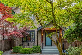 Photo 3: 2926 TRIMBLE Street in Vancouver: Point Grey House for sale (Vancouver West)  : MLS®# R2397526