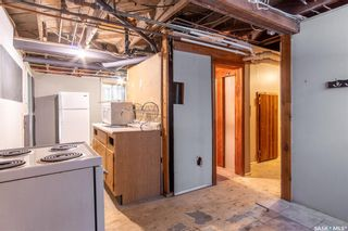 Photo 30: 715 8th Avenue in Saskatoon: City Park Residential for sale : MLS®# SK872049
