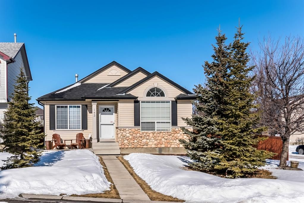 Main Photo: 143 Somerside Grove SW in Calgary: Somerset Detached for sale : MLS®# A1073905