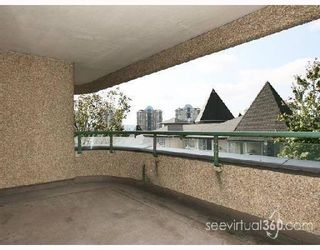 """Photo 8: L3 1026 QUEENS Avenue in New_Westminster: Uptown NW Condo for sale in """"AMARA TERRACE"""" (New Westminster)  : MLS®# V732176"""