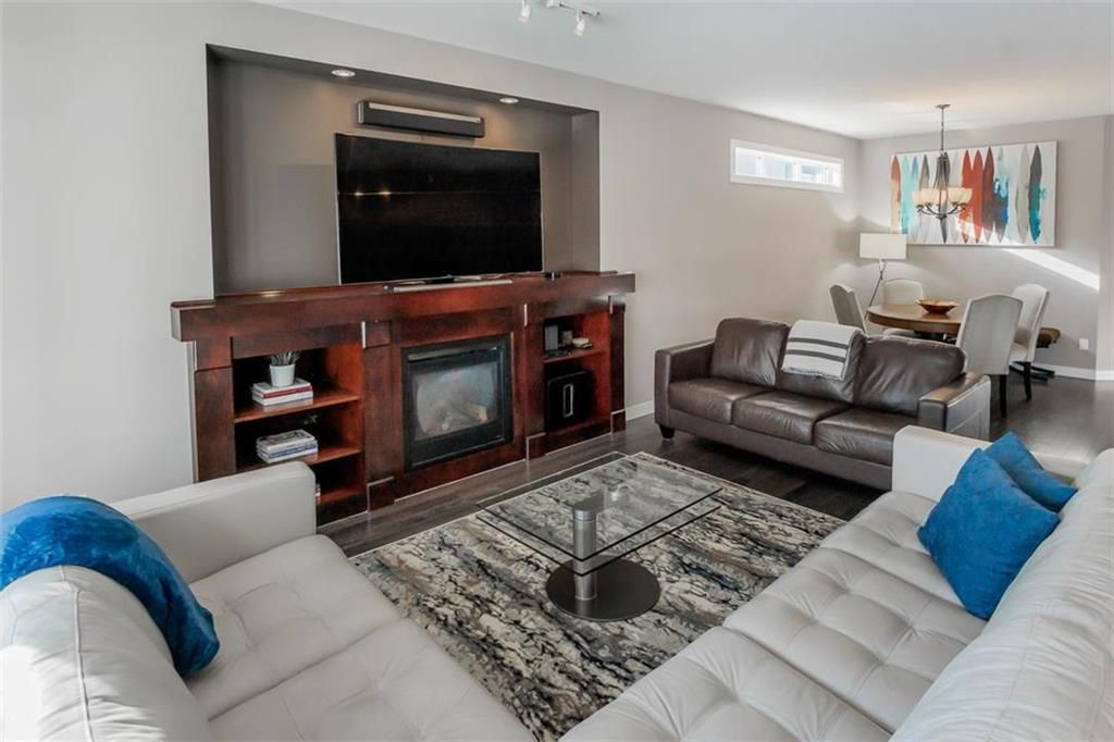 Photo 2: Photos: 35 Ravine Drive in Winnipeg: River Pointe Residential for sale (2C)  : MLS®# 202101783