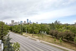 Photo 46: 209 9811 96A Street in Edmonton: Zone 18 Condo for sale : MLS®# E4261311