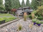 Property Photo: 1959 ALDERLYNN DR in North Vancouver