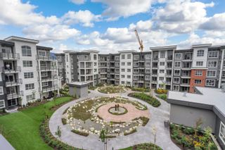 """Photo 28: 4515 2180 KELLY Avenue in Port Coquitlam: Central Pt Coquitlam Condo for sale in """"Montrose Square"""" : MLS®# R2614921"""