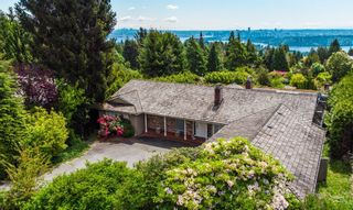 Photo 12: 1222 CHARTWELL Crescent in West Vancouver: Chartwell House for sale : MLS®# R2615007