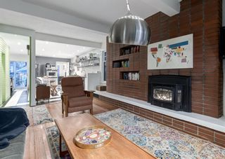 Photo 8: 418 13 Street NW in Calgary: Hillhurst Detached for sale : MLS®# A1101456