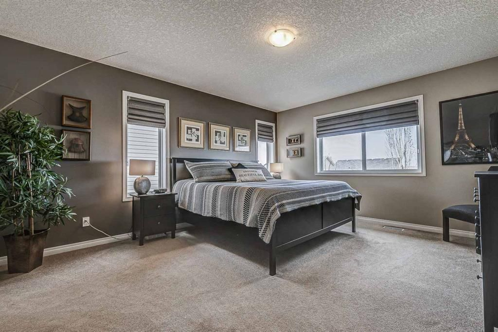 Photo 26: Photos: 66 Everhollow Rise SW in Calgary: Evergreen Detached for sale : MLS®# A1101731