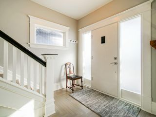 """Photo 9: 557 E 48TH Avenue in Vancouver: Fraser VE House for sale in """"Fraser"""" (Vancouver East)  : MLS®# R2544745"""