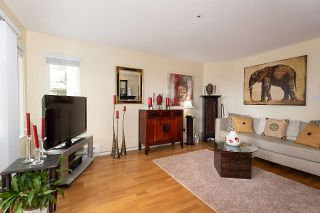 "Photo 8: 208 2250 SE MARINE Drive in Vancouver: South Marine Condo for sale in ""WATERSIDE"" (Vancouver East)  : MLS®# R2552957"