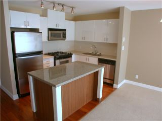 Photo 5: 209 175 W 1ST Street in North Vancouver: Lower Lonsdale Condo for sale : MLS®# V980148