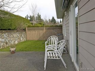 Photo 20: 7972 Polo Park Crescent in SAANICHTON: CS Saanichton Residential for sale (Central Saanich)  : MLS®# 312131