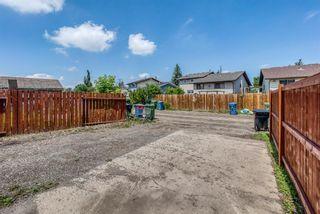Photo 32: 4908 44 Avenue NE in Calgary: Whitehorn Semi Detached for sale : MLS®# A1129146