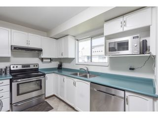 """Photo 10: 134 3160 TOWNLINE Road in Abbotsford: Abbotsford West Townhouse for sale in """"Southpointe Ridge"""" : MLS®# R2593753"""