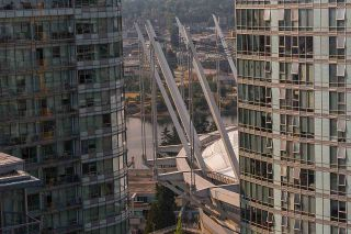 """Photo 18: 3302 602 CITADEL PARADE in Vancouver: Downtown VW Condo for sale in """"SPECTRUM 4"""" (Vancouver West)  : MLS®# R2197310"""