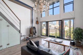 """Main Photo: 605 22 E CORDOVA Street in Vancouver: Downtown VE Condo for sale in """"Van Horne"""" (Vancouver East)  : MLS®# R2488632"""