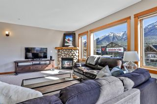 Photo 10: 207 1120 Railway Avenue: Canmore Apartment for sale : MLS®# A1100767