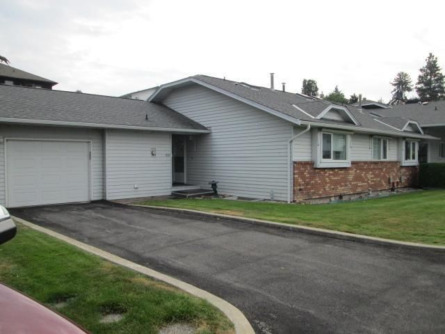 Main Photo: #107 124 CAMBIE Place, in Penticton: House for sale : MLS®# 190829