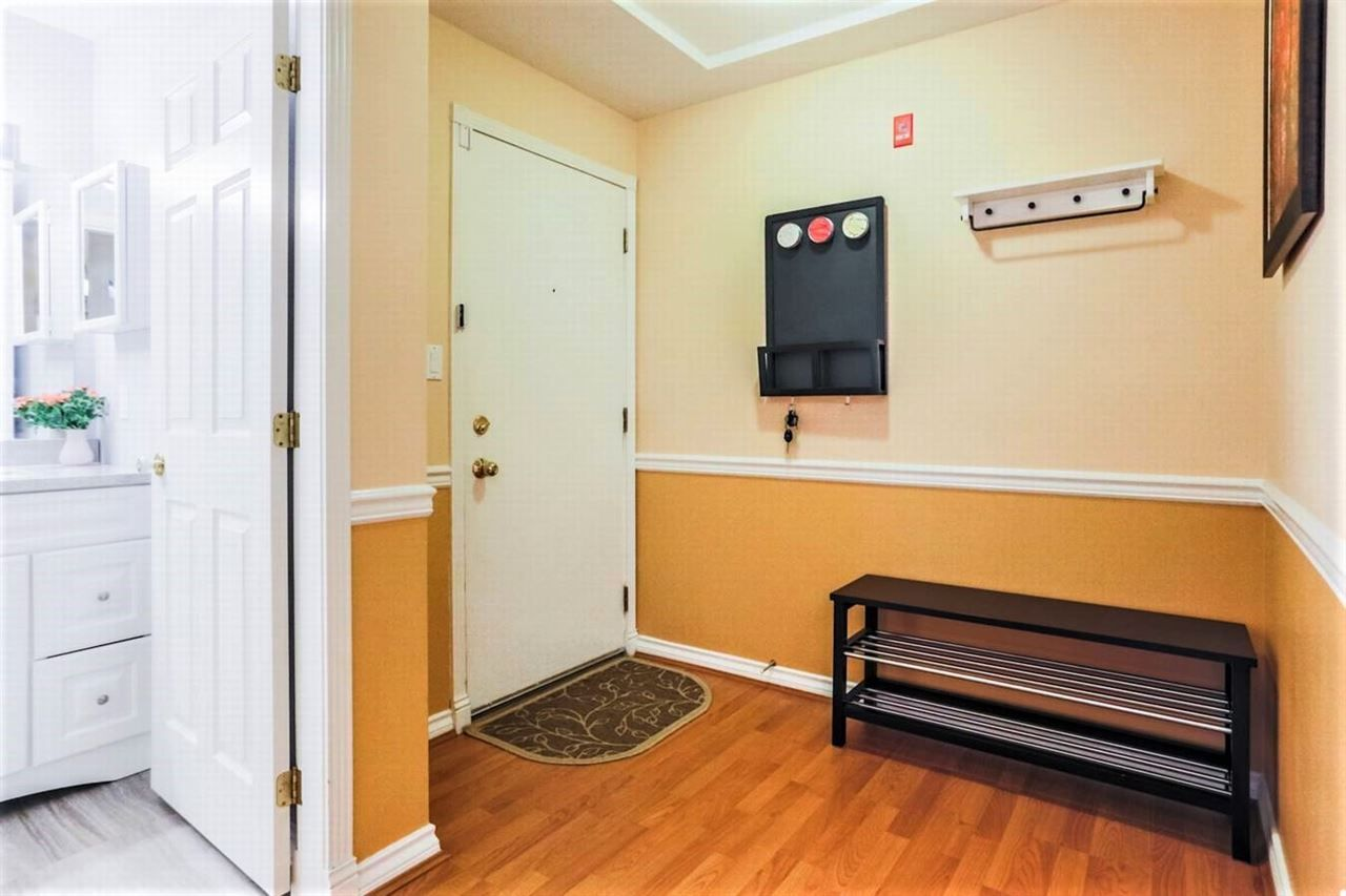 """Photo 16: Photos: 404 1148 WESTWOOD Street in Coquitlam: North Coquitlam Condo for sale in """"THE CLASSICS"""" : MLS®# R2229994"""