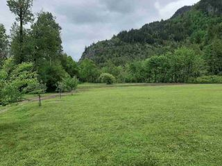 Photo 14: 59895 HUNTER CREEK Road in Hope: Hope Laidlaw Land for sale : MLS®# R2483039