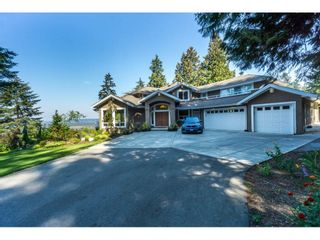 Photo 5: 12929 CRESCENT ROAD in Surrey: Crescent Bch Ocean Pk. House for sale (South Surrey White Rock)  : MLS®# R2456351