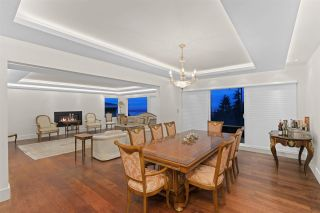 Photo 8: 1474 BRAMWELL Road in West Vancouver: Chartwell House for sale : MLS®# R2603893
