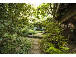 Photo 14: 2524 ALBERTA ST in Vancouver: Mount Pleasant VW House for sale (Vancouver West)  : MLS®# V1018034