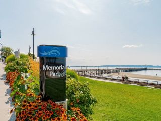 "Photo 19: 205 15777 MARINE Drive: White Rock Condo for sale in ""SOUTH BEACH"" (South Surrey White Rock)  : MLS®# R2624266"