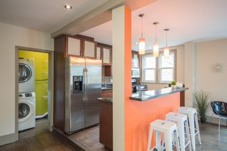 Photo 8: 12 477 Wardlaw Avenue in Winnipeg: Osborne Village House for sale (1B)  : MLS®# 1725267