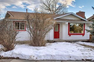 Main Photo: 55 Dovercrest Way SE in Calgary: Dover Detached for sale : MLS®# A1078872