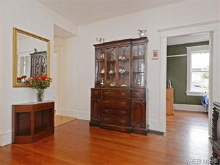 Photo 5: 643 Cornwall St in VICTORIA: Vi Fairfield West House for sale (Victoria)  : MLS®# 744737