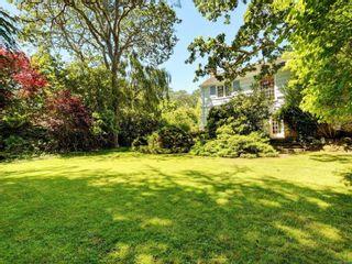 Photo 35: 3275 Uplands Rd in : OB Uplands House for sale (Oak Bay)  : MLS®# 878835