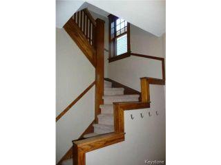 Photo 2: 634 Sherburn Street in WINNIPEG: West End / Wolseley Residential for sale (West Winnipeg)  : MLS®# 1319193
