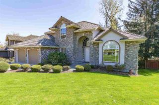 """Photo 2: 35928 MARSHALL Road in Abbotsford: Abbotsford East House for sale in """"Mountain Meadows"""" : MLS®# R2265168"""