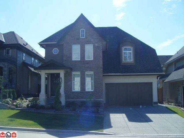 """Main Photo: 16310 26A Avenue in Surrey: Grandview Surrey House for sale in """"MORGAN HEIGHTS"""" (South Surrey White Rock)  : MLS®# F1023426"""
