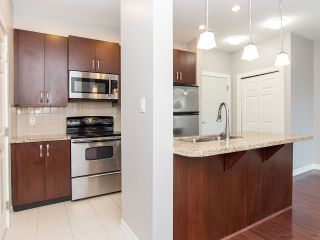 """Photo 6: 316 10237 133 Street in Surrey: Whalley Condo for sale in """"ETHICAL GARDENS"""" (North Surrey)  : MLS®# R2322392"""