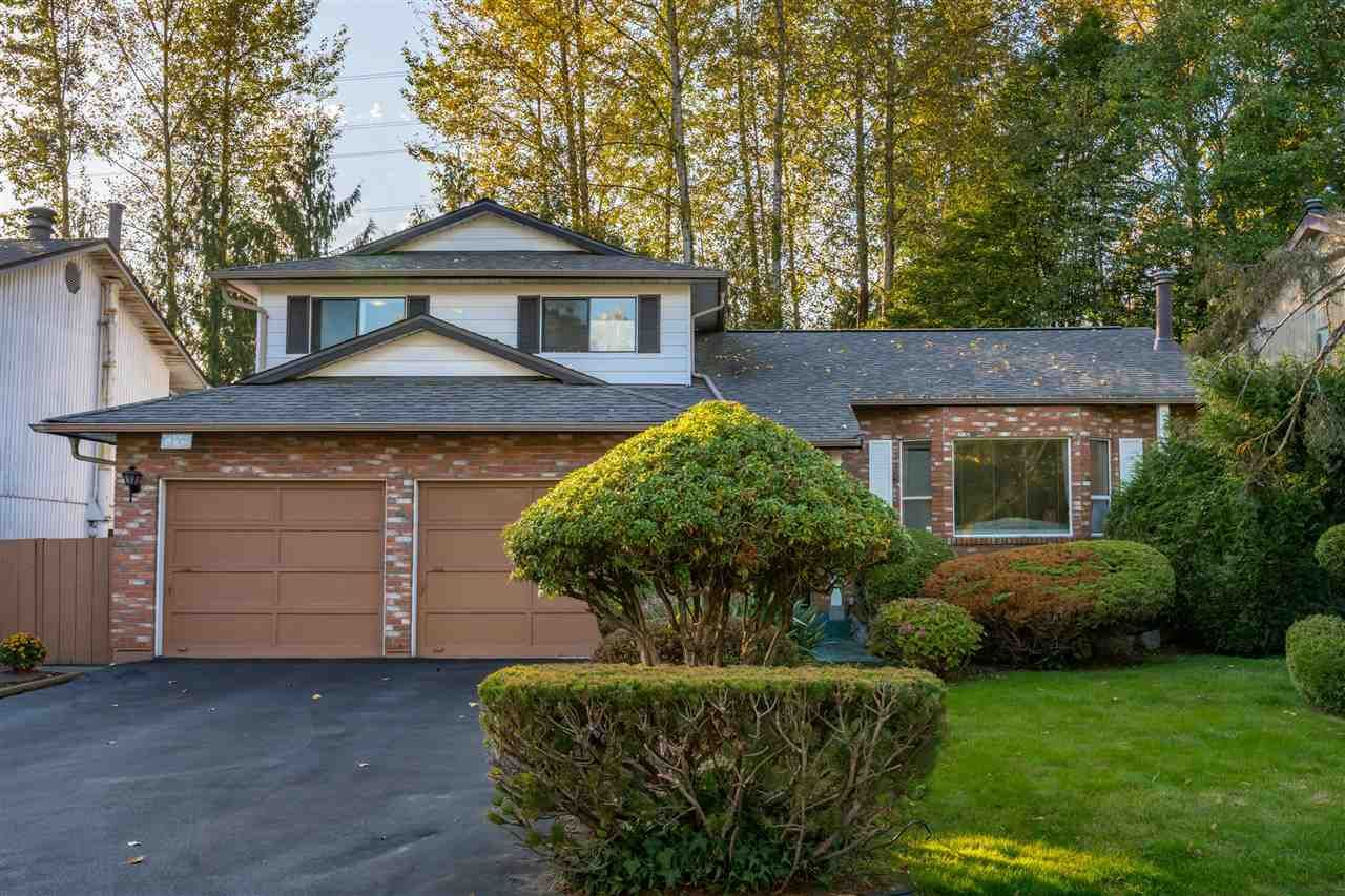 Main Photo: 1158 EAGLERIDGE Drive in Coquitlam: Eagle Ridge CQ House for sale : MLS®# R2506833