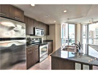 Photo 11: # 1604 1212 HOWE ST in Vancouver: Downtown VW Condo for sale (Vancouver West)  : MLS®# V1033629