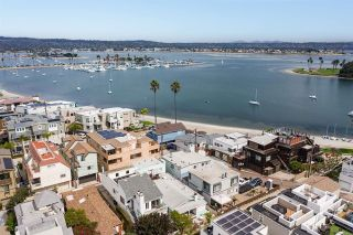 Photo 4: Property for sale: 834 Jamaica Court in San Diego