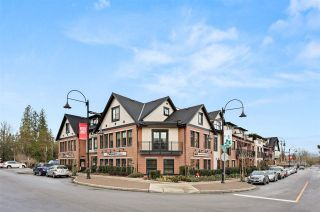 """Main Photo: 205 23189 FRANCIS Avenue in Langley: Fort Langley Condo for sale in """"Lily Terrace"""" : MLS®# R2532327"""