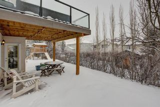 Photo 39: 18 Sienna Park Place SW in Calgary: Signal Hill Residential for sale : MLS®# A1066770