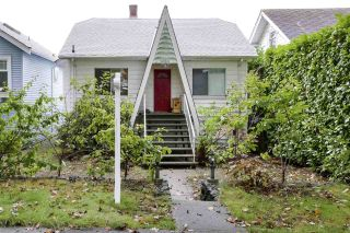Photo 1: 1648 W 63RD Avenue in Vancouver: South Granville House for sale (Vancouver West)  : MLS®# R2411756