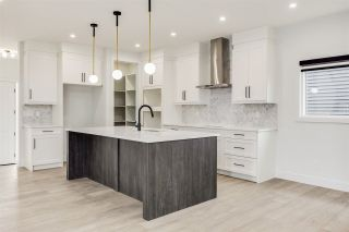 Photo 9: 7446 COLONEL MEWBURN Road in Edmonton: Zone 27 House for sale : MLS®# E4233068