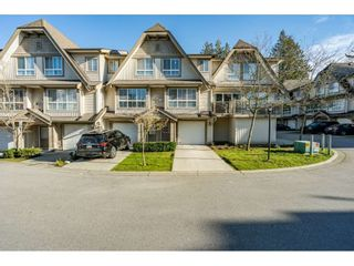 """Photo 1: 24 12738 66 Avenue in Surrey: West Newton Townhouse for sale in """"Starwood"""" : MLS®# R2531182"""