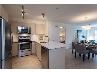 Photo 5: 208 19201 66A AVENUE in Surrey: Clayton Condo for sale (Cloverdale)  : MLS®# F1443215