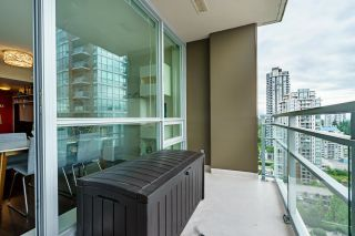 """Photo 23: 2508 2968 GLEN Drive in Coquitlam: North Coquitlam Condo for sale in """"GRAND CENTRAL II"""" : MLS®# R2603634"""