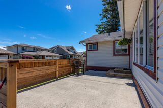 Photo 3: 125 Dahl Rd in : CR Willow Point House for sale (Campbell River)  : MLS®# 878811