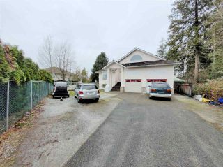 Photo 22: 19073 DOERKSEN Drive in Pitt Meadows: Central Meadows House for sale : MLS®# R2572326
